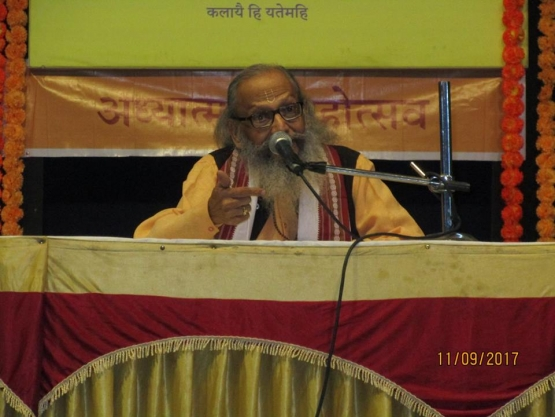 Adhyatma Rang Mahotsav